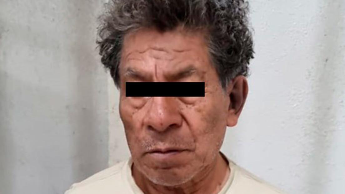 Trasladan a otro penal al 'feminicida de Atizapán' luego de que reos intentaran matarlo