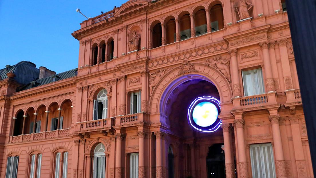 Argentina recuerda a la CPI que no integra el Grupo de Lima y retira su apoyo al expediente de acusación contra Venezuela