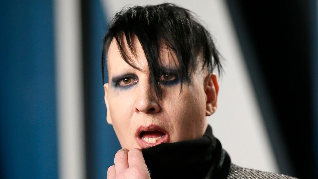 Emiten una orden de arresto contra Marilyn Manson, que podría acabar en la cárcel