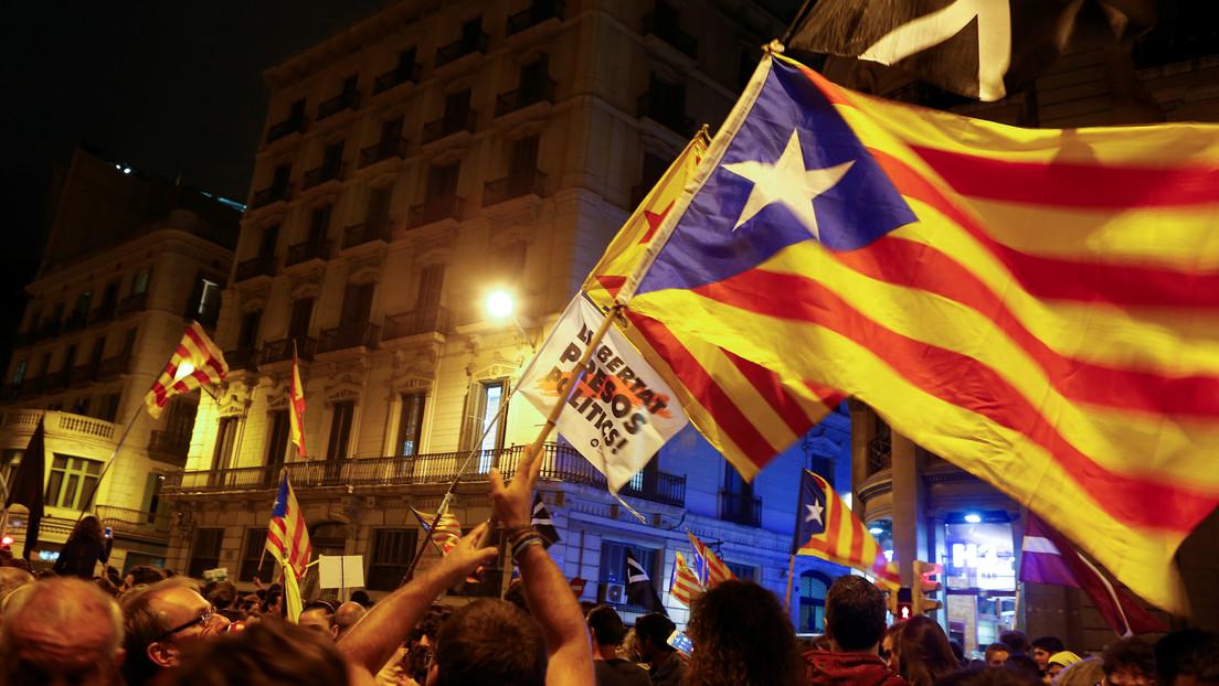 El Tribunal Supremo de España se opone a conceder el indulto a los 12 líderes independentistas catalanes