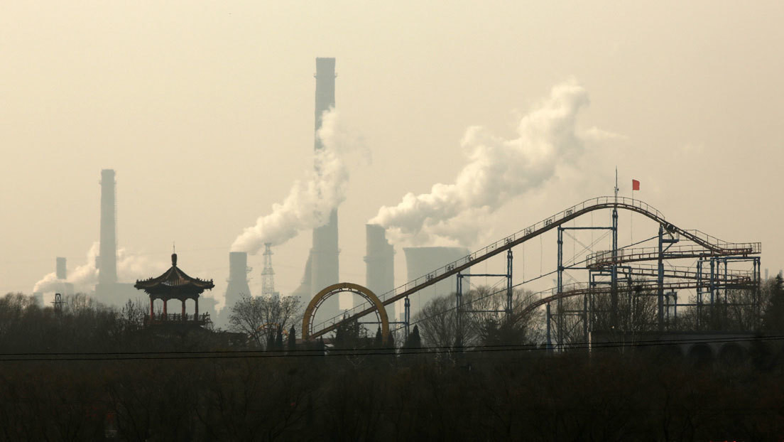 """Concluyen que las mayores economías del mundo ya no podrán evitar sufrir una """"transición desordenada"""" a la era de bajas emisiones de carbono"""