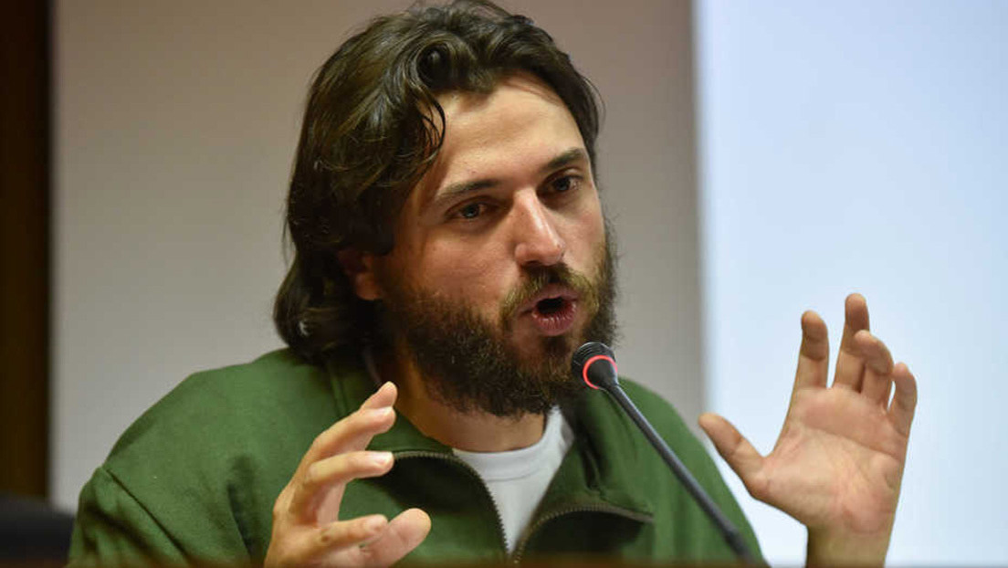 Colombia deporta a un reconocido activista argentino y se vuelve a tensar la relación entre los gobiernos de Iván Duque y Alberto Fernández