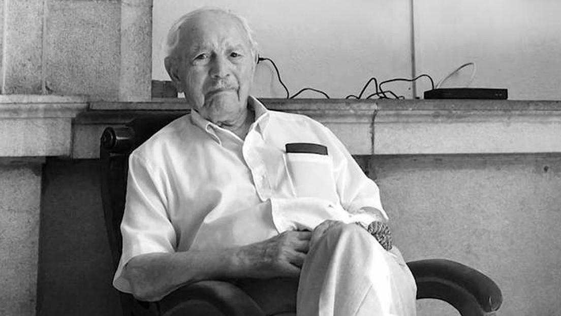 Fallece a los 101 años el último brigadista internacional de la Guerra Civil española