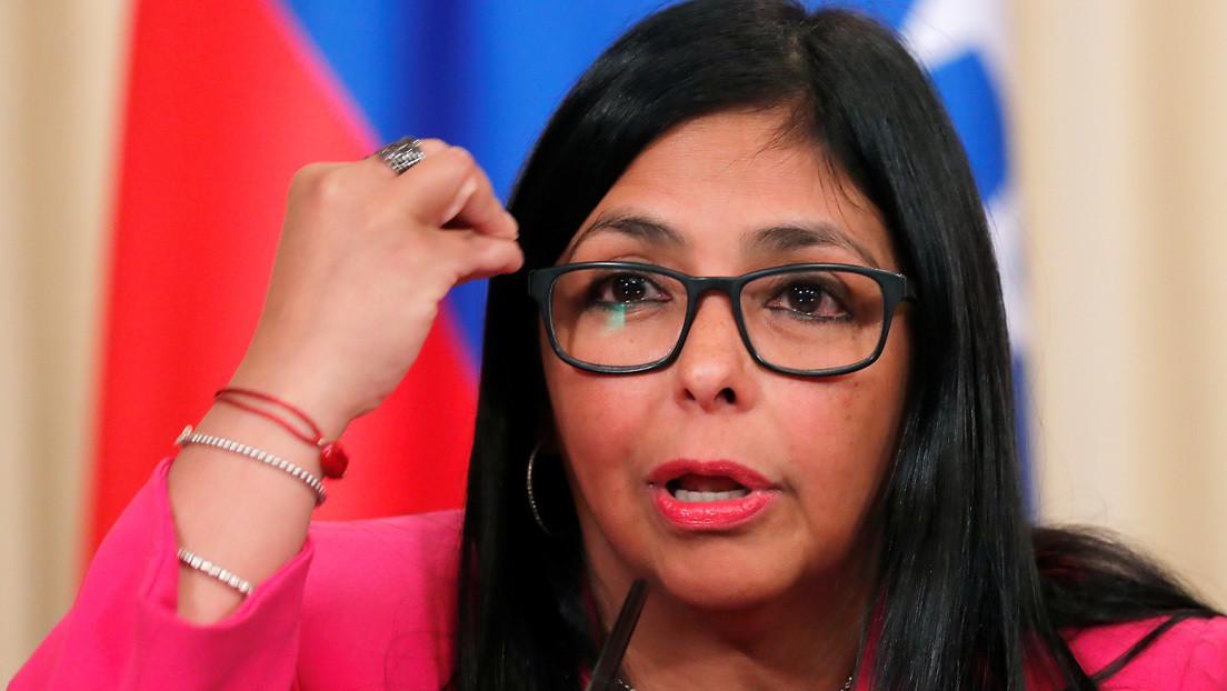 """Venezuela denuncia la """"terrible desigualdad"""" en el acceso a los derechos especiales de giro del FMI para enfrentar la pandemia"""