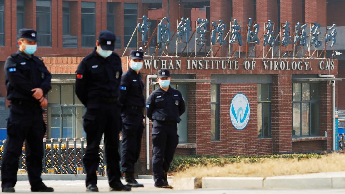 China acusa a EE.UU. de politizar el covid-19 e insta a estudiar los orígenes de los primeros casos en todo el mundo