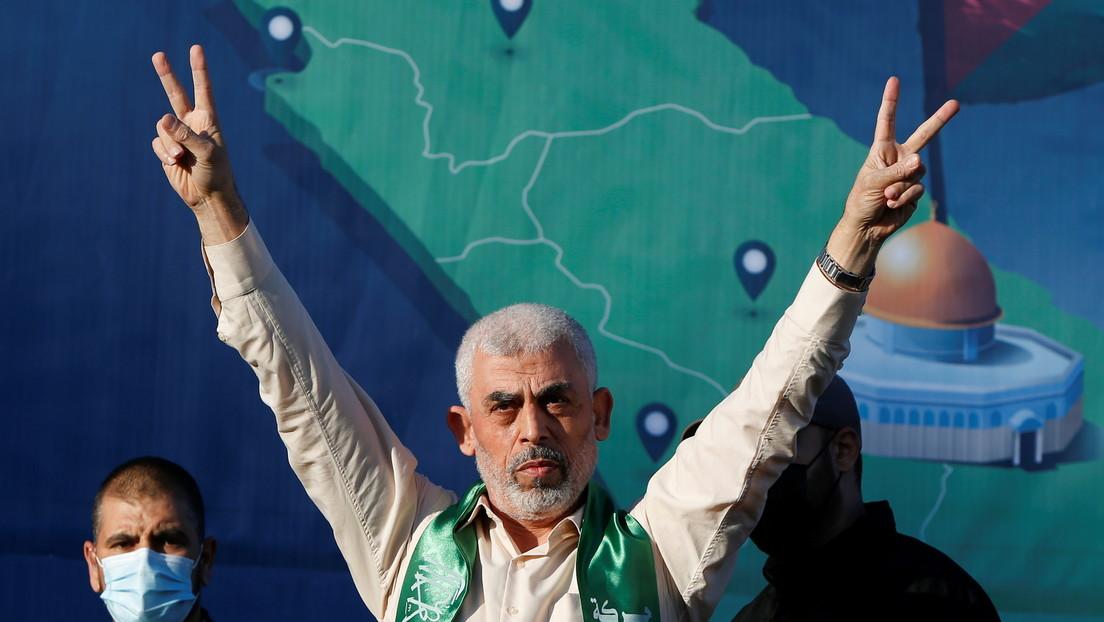 El líder de Hamás dice que preferiría morir en un bombardeo que por covid-19, mientras el conflicto con Israel sobrecarga el sistema de salud de Gaza