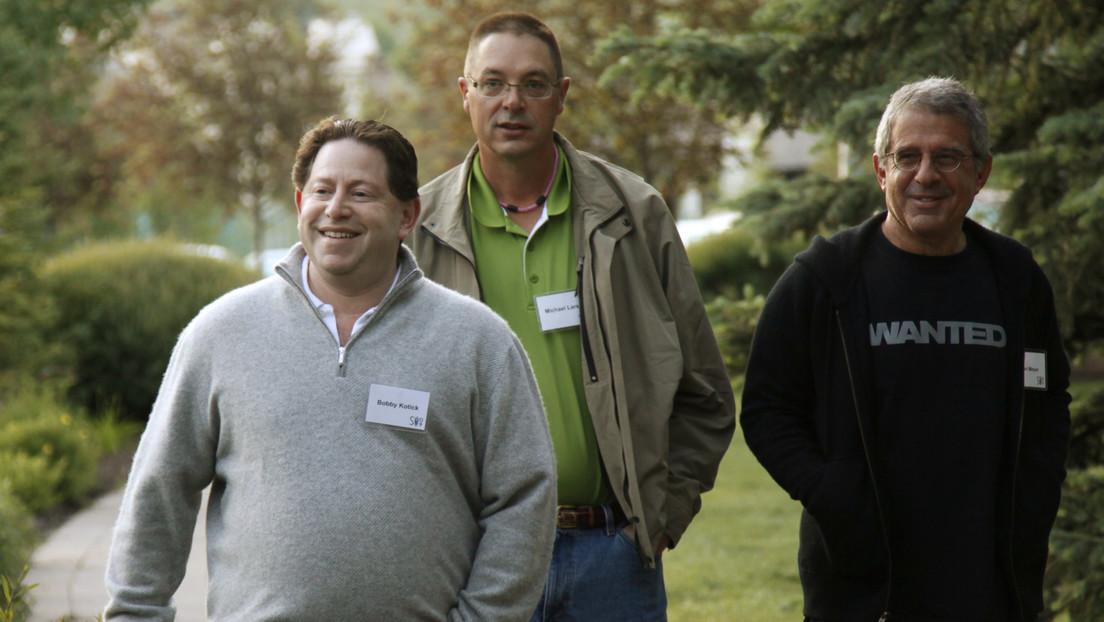 """Empleados acusan al gestor financiero de Bill Gates de crear una """"cultura del miedo"""""""
