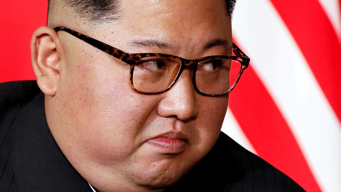 Sugieren por qué Kim Jong-un se deja ver menos en público este año