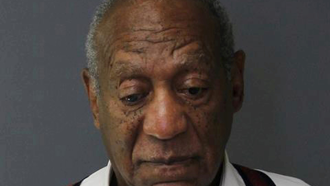 Bill Cosby se queda sin libertad condicional por no aceptar someterse a una terapia para depredadores sexuales