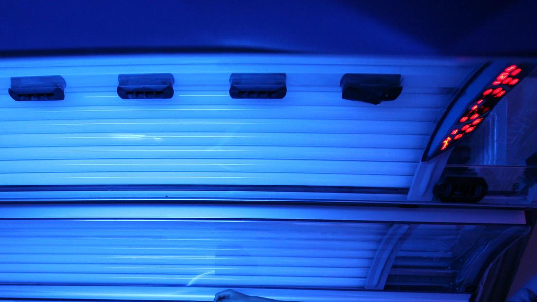 Hallan a una mujer sin vida en la cabina de un solárium en Austria