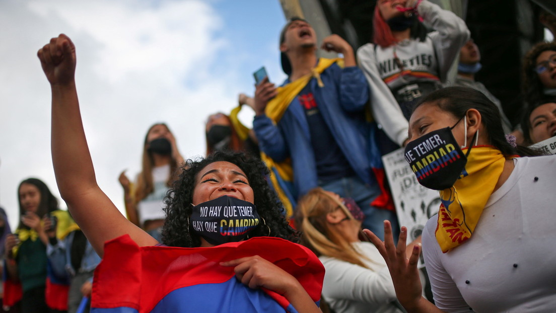 Los escenarios que se abren en Colombia al cumplirse un mes de las masivas protestas contra el gobierno de Duque