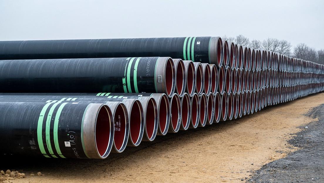 Moscú firma un acuerdo con Islamabad para construir el gasoducto Pakistan Stream