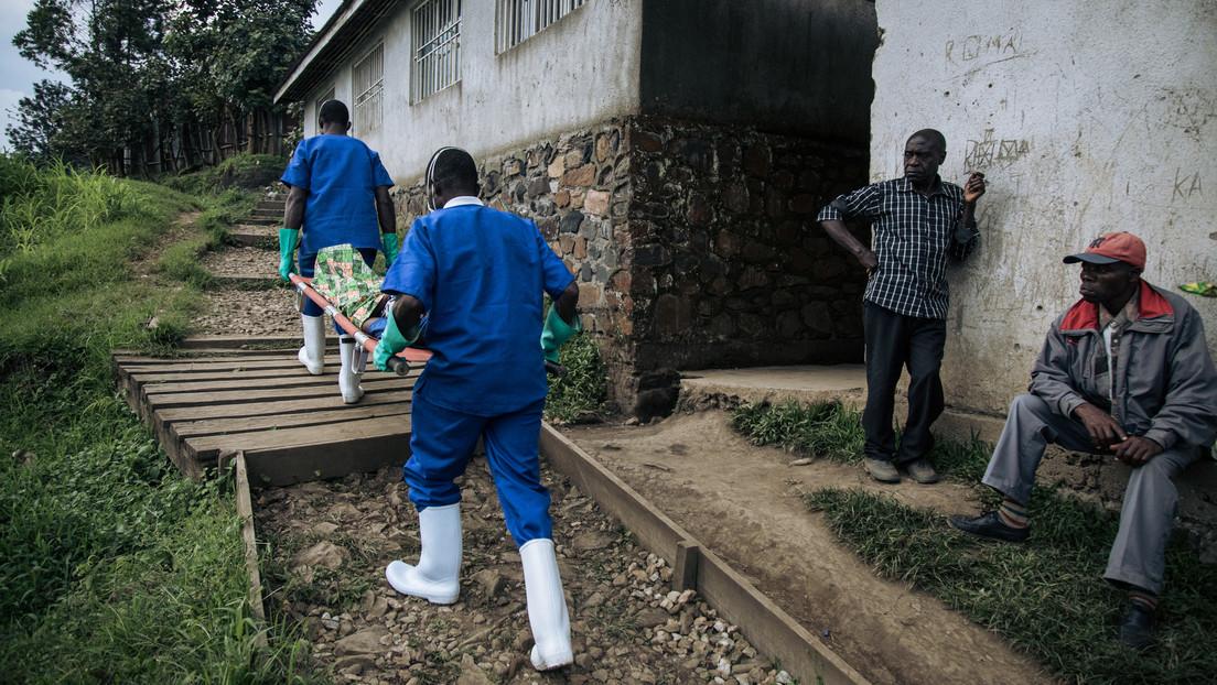 El covid-19 se ha cobrado la vida de 32 miembros del Parlamento de la República Democrática del Congo