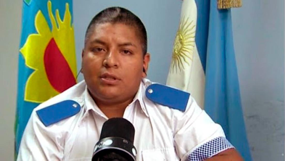 La Justicia argentina condena a dos años de prisión en suspenso al policía Chocobar, protagonista del caso más emblemático de 'gatillo fácil'