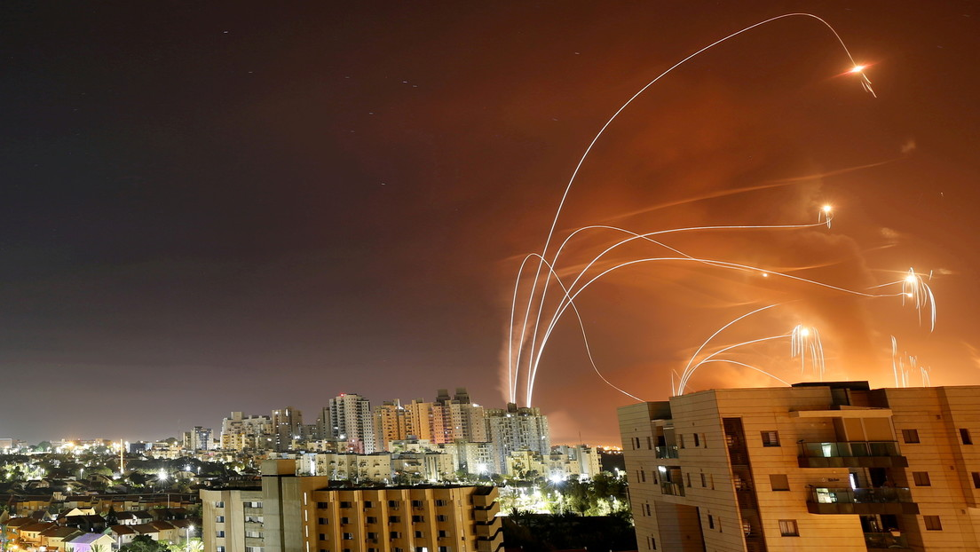 """Israel se jacta de que el conflicto en Gaza fue la """"primera guerra de inteligencia artificial"""""""