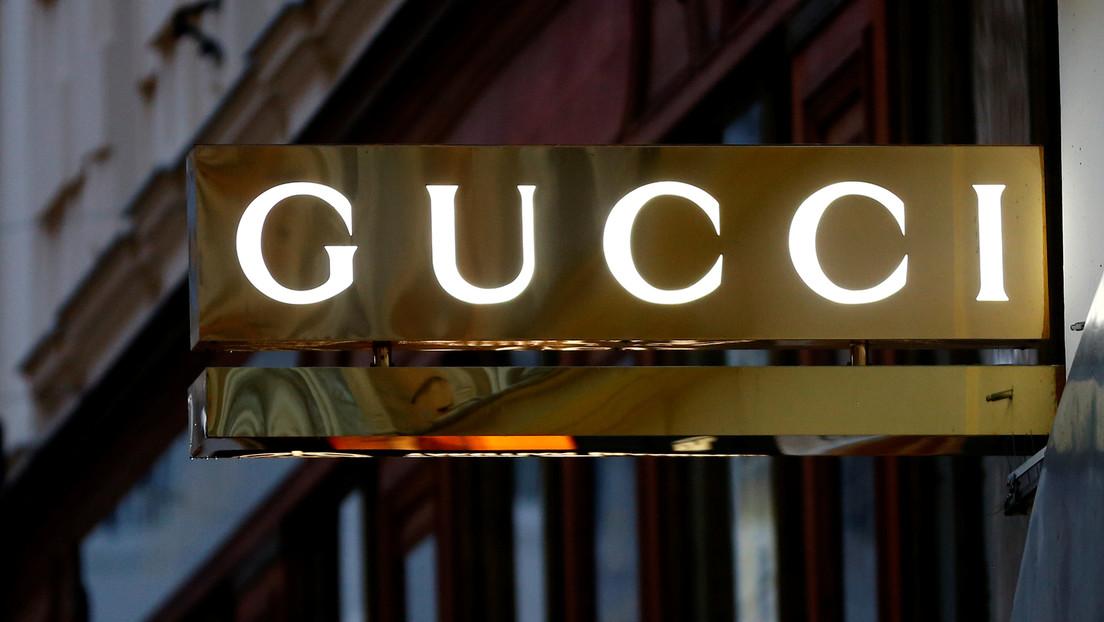Venden una bolsa de Gucci virtual por un precio más caro que su versión real