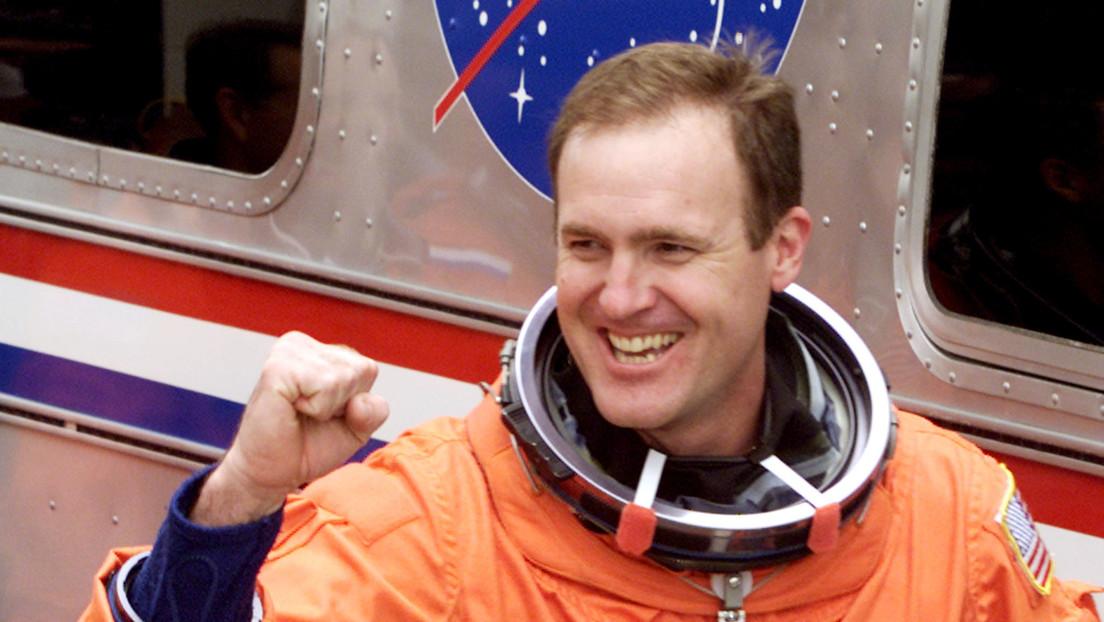 Exastronauta de la NASA irá a la cárcel tras declararse culpable de matar a dos niñas en un accidente automovilístico