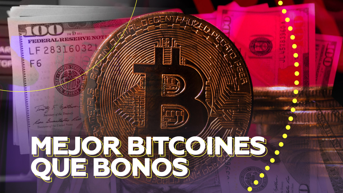 """""""El dólar estadounidense ya está en un periodo de caída hiperinflacionaria frente al bitcóin"""""""