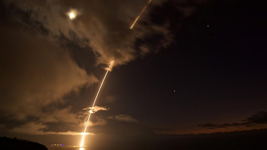 Fracasan las pruebas del sistema de combate Aegis de EE.UU. para interceptar misiles SM-6