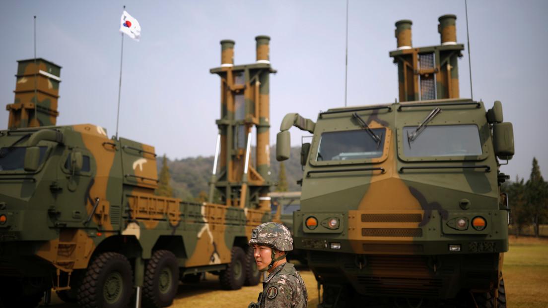 El principal medio norcoreano critica el levantamiento de las 'directrices sobre misiles' de Corea del Sur y EE.UU.