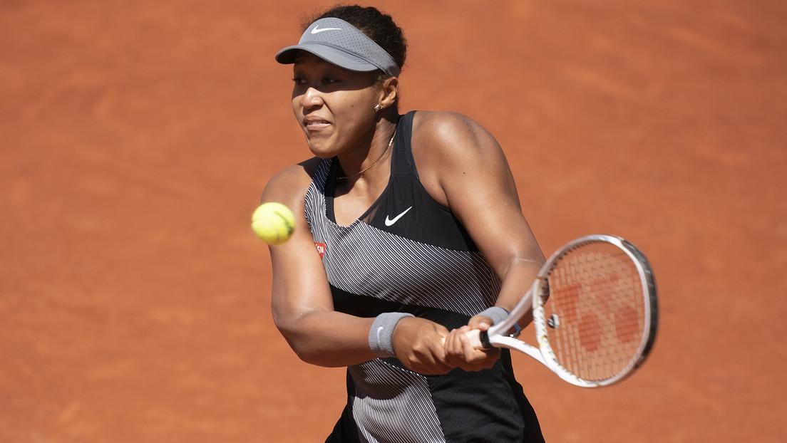 Multan a la tenista Naomi Osaka con 15.000 dólares y se enfrenta a una suspensión por negarse a hablar con los medios