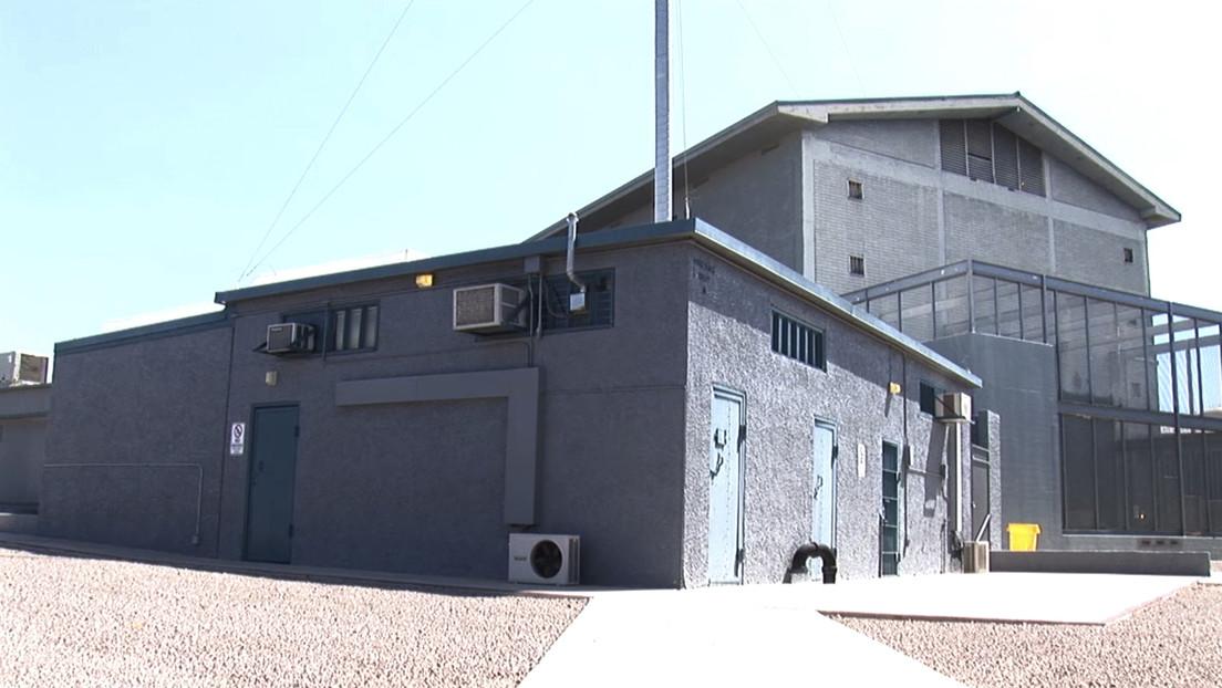 """Arizona """"reformó"""" su cámara de gas para realizar ejecuciones y adquirió componentes para producir el mismo gas letal que se utilizó en Auschwitz"""
