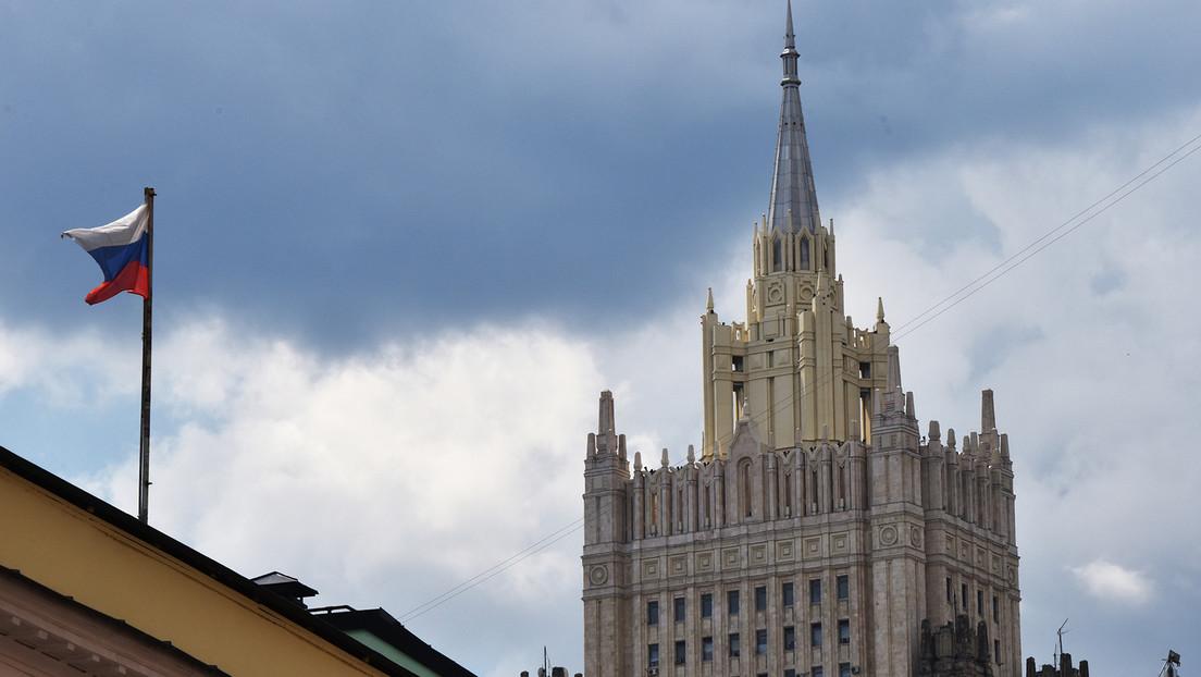 """Rusia advierte que dará """"señales incómodas"""" a EE.UU. en los próximos días"""