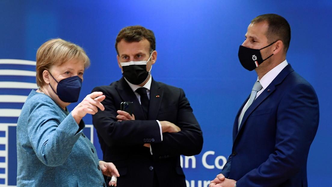 """""""Estos hechos potenciales son serios y tienen que ser revisados"""": Francia reacciona al supuesto espionaje de EE.UU. a líderes europeos"""
