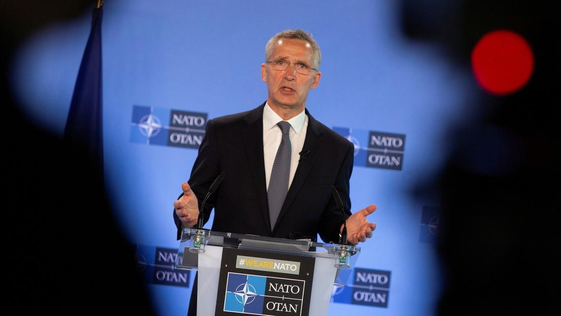 """Stoltenberg afirma que la OTAN """"como organización no está involucrada"""" en el caso de espionaje a líderes europeos por parte de la NSA"""