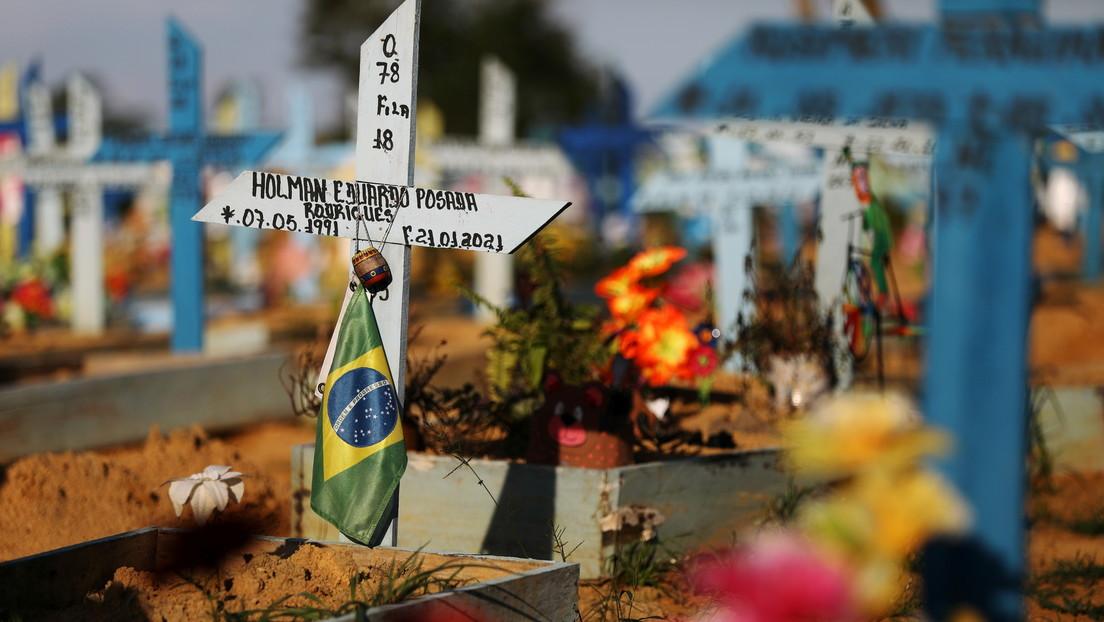 """""""Simplemente surreal"""": Ola de indignación en Brasil tras anunciarse que albergará la Copa América"""