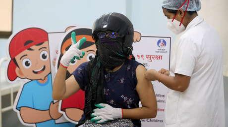 Las autoridades de Bombay advierten que las mascarillas de algodón brindan protección nula contra el covid-19