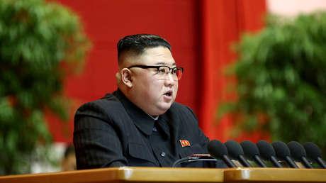 Corea del Norte acusa a EE.UU. de insultar a su líder y asegura que no se quedará de brazos cruzados