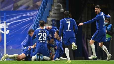 El Chelsea derrota al Real Madrid y pasa a la final de la Liga de Campeones