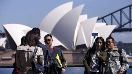 China anuncia la suspensión indefinida del diálogo económico con Australia en medio del aumento de tensiones entre los dos países
