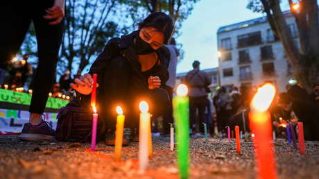 ¿Dónde están? ¿qué les sucedió?: La alarmante cifra de desaparecidos durante las protestas en Colombia