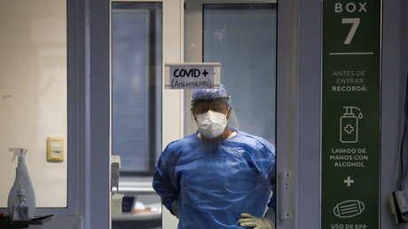 Detectan casos de coronavirus en Argentina con las cepas de India y Sudáfrica
