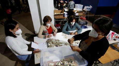 Elecciones en Chile: un nuevo desafío para consolidar su democracia y renovar a la clase política después del estallido social