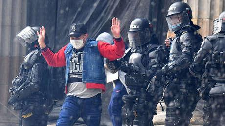 La Defensoría de Colombia eleva a 42 el número de muertes en el contexto de la protesta social