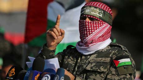 Hamás amenaza con bombardear Tel Aviv si Israel no cesa sus ataques sobre Gaza