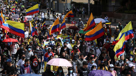 Entre nuevas movilizaciones y concesiones parciales de Duque: ¿hacia dónde se dirige Colombia?