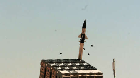 Así funciona la Cúpula de Hierro, el sistema de defensa antiaérea israelí con un 90 % de efectividad (FOTOS, VIDEO)