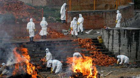 La OMS advierte que el segundo año de la pandemia podría traer más muertes que el primero