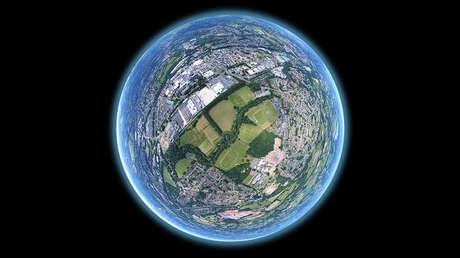 Científicos revelan que las emisiones de gases de efecto invernadero reducen la estratosfera