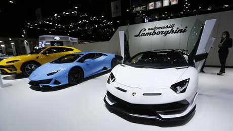 """""""Inversión sin precedentes"""": Lamborghini gastará más de 1.800 millones de dólares en electrificar todos sus superdeportivos"""