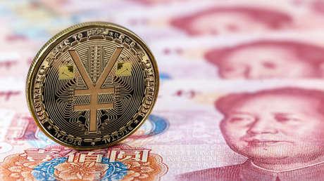 """El inversor Kyle Bass asegura que el yuan digital es """"la mayor amenaza que ha enfrentado Occidente en los últimos 30 o 40 años"""""""