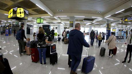 España anuncia la apertura de fronteras al turismo internacional el 7 de junio