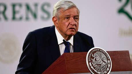 López Obrador revela que pidió ayuda de EE.UU. para acceder a un expediente clave del caso Ayotzinapa