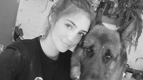 Conmoción en Argentina por el caso de una joven que falleció de Covid tras esperar tumbada en el suelo de un hospital a ser atendida - RT