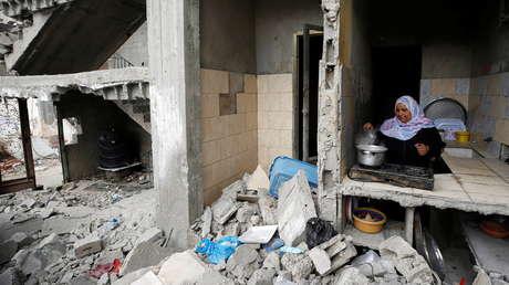 La ONU pide crear una comisión para investigar las violaciones de derechos humanos en Gaza e Israel