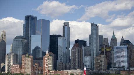 Un refugio para los sintecho aparecerá en breve en la 'Avenida de los Multimillonarios' de Nueva York